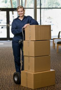 Getting The Most From Your Removals Company
