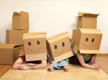 Packing your Bedroom for a House Relocation