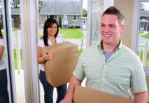 How to be Supportive of Your Spouse during the Moving Process
