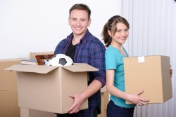 Moving House: 10 Items to Include in your 'Essentials' Box